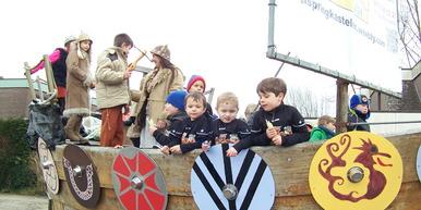 Viking Springkastelen - Heist-op-den-Berg